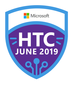 Hack the Classroom June 2019
