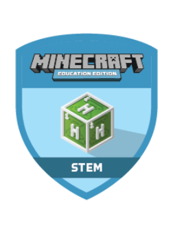 Minecraft and STEAM