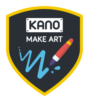 Anyone Can Make Art with Kano