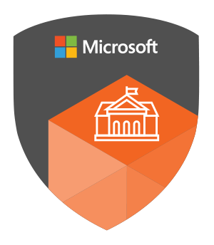 Microsoft K-12 Education Transformation Framework: Intelligent environments
