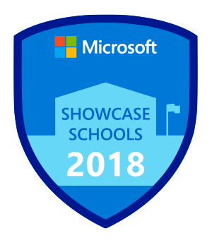 Showcase School 2018