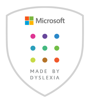 Dyslexia Awareness: In partnership with Made By Dyslexia
