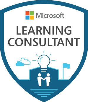 Microsoft Learning Consultant