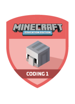 Building Blocks of Code 1