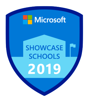 Showcase School 2019