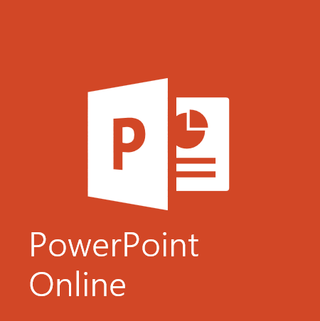 the use of online powerpoint presentations as tool to create a