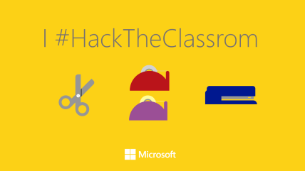 Hack the Classroom: Resources - Microsoft in Education