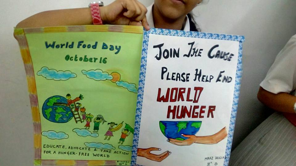 Zero Hunger (Food) - Microsoft in Education